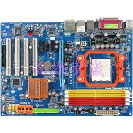 技嘉 GA~M56S~S3 主機板  AM2  DDR2  PCI~E