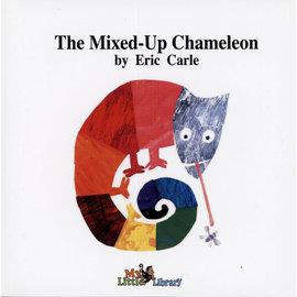 ~廖彩杏書單~ THE MIXED~UP CHAMELEON 單CD