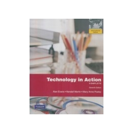 TECHNOLOGY IN ACTION COMPLETE 7 E IE  2011 0~