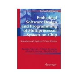 Embedded Software Design and Programming of M