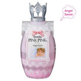~軒恩株式會社~小林製藥 製 香皂味 Angel Savon 液體 香水芳香劑 除臭劑 消