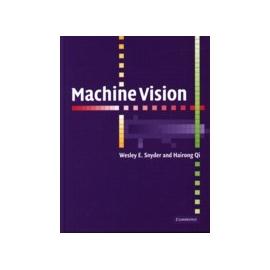 Machine Vision 2004 0~521~83046~X 97805218304