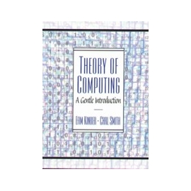 THEORY OF COMPUTING A GENTLE INTRODUCTION 200