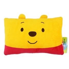 【卡漫屋】 维尼熊 绒毛 午安枕 36CM ㊣版 枕头 靠垫 靠枕 抱枕 午休枕 小熊 维尼 Pooh Winnie