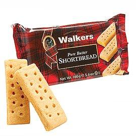 ~Walkers~蘇格蘭皇家迷你奶油餅乾 160g