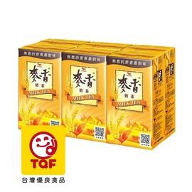 《统一》麦香奶茶300c.c (6入/组)