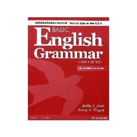 AZAR~Basic English Grammar 4 e Student Book