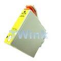 EPSON T0474 黃色相容墨匣 C63/C65/C83/CX3500