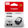 Canon PG-745 黑色原廠墨水匣 適用 MG2470/MG2570/MG2970/MG3070/MG3077/TS3170/iP2870/MX497/TS3170