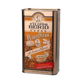 百益橄欖油3公升鐵罐