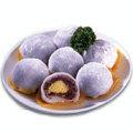 ◢烘焙雅集◣  大福麻糬7入禮盒★創新口感的新式QQ麻糬★