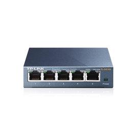 TP~LINK 5埠 級 Gigabit 器   TL~SG105
