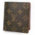 Louis Vuitton Monagram M60929八卡短夾