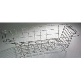 《日成》EASY JET 水槽碗盤籃 F28010