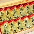 滋養軒招牌純手工鳳梨酥禮盒(12包裝)(每包內含2塊純手工鳳梨酥,一共有24塊鳳梨酥喔!),好吃媲美李鵠、佳德!