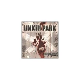聯合公園樂團 Linkin Park  混合理論 Hybrid Theory