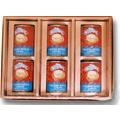 智利鮑魚禮盒(六罐入) G0010