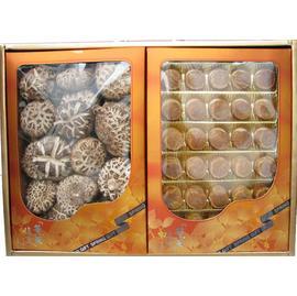 日本特級花菇/干貝 禮盒 G0016