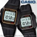 CASIO 手錶專賣店 國隆F-201WA 電子錶男錶 酷炫有型(另F-91W W-800H W-96H)台中門市 保固一年 開發票