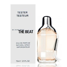 Burberry The Beat Eau de Parfum Spray 節奏女性淡香精 75ml Test 包裝