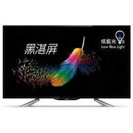 超級商店…… BENQ明基 43吋低藍光 黑湛屏LED液晶顯示器 43RH6500