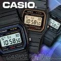 CASIO 時計屋 卡西歐電子錶 F-91W F-91WG 那一年我們一起追的女孩劇中錶 全新 保固 附發票