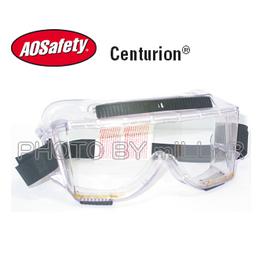 【米勒線上購物】美國 AOSafety 454AF 護目鏡 抗化學 防霧 耐衝擊 防靜電