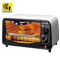 【鍋寶】9L多功能電烤箱 OV-0910-D