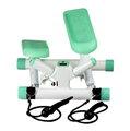 青蘋果拉繩式扭腰踏步機