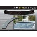 【SD 祥登汽車】祥登汽車精品 寶馬 BMW E39 4門 後遮陽(後上遮陽) ABS素材↘特價$1800