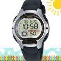 CASIO 時計屋 卡西歐手錶 LW-200-1A 數字錶 兒童錶 球面玻璃 保固 附發票