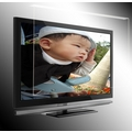 ☆CP 3C☆23吋寬螢幕 (16:9 ) 液晶螢幕/液晶電視 抗UV 壓克力 保護鏡/護目鏡/防撞板 54.2x31.5x3.5 cm(3mm)