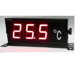 TECPEL泰菱電子直購網》LED大型 溫度看板 顯示器 TRH-3306C 含稅.運