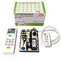 【民權橋電子】DEI  (分離式)冷氣微電腦溫度控制系統  DEI-506R