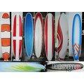 訂做專屬5呎6~ 7呎魚板  全手工EPOXY衝浪板,一年保固 ( 輕而堅固)