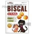 ☆必吃客BISCAL消臭餅乾 300克