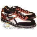 【零碼鞋~下殺↘400!】AC進階保齡球鞋516 - 紅/白(女款,無左手鞋)