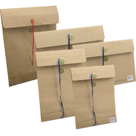 加新  7LT202  大2K立體資料袋(6個/ 包)