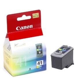 Canon CL-41 原廠標準容量彩色墨水匣(含噴頭), 適用MP 150/ MP 170/  MP450