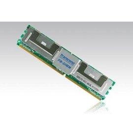 【新風尚潮流】創見伺服器記憶體 512M DDR2-667 FBDIMM TS64MFB72V6J-T
