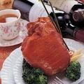 德國蔗香豬腳 600g 解凍即吃