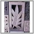 △峇里島砂岩石雕壁板~壁磚,浮雕 天然砂岩(40x20x5CM)