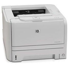 HP LaserJet P2035 印表機 (CE461A) LPT1+USB2.0皆可用/使用CE505A碳粉匣 限量促銷