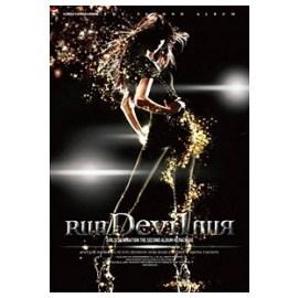 少女時代 - 第二張專輯B版《Run Devil Run》