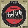 亞邁樂器 D\'\'\'\'Addario EXP45 /0280-44 古典吉他弦 一般張力