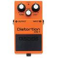 金聲樂器廣場 BOSS DS-1 Overdrive/ Distortion 破音/ 過載效果器