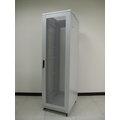 32U機櫃(比30U還划算)-深60公分(白)(可上Server) ~~(3期零利率)