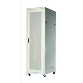 30U機櫃(可上Server)-75公分(黑v白) ~贈2U承板~(3期零利率)