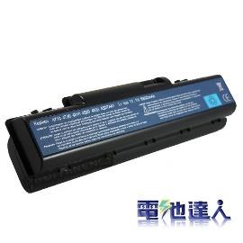[電池達人]Acer Aspire 4310, 4320, 4330, 4510,  4520, 4530, 4710, 4720, 4730,  4920, 4930, 5738, 5738g電池8.8...