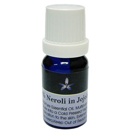 3%橙花(Neroli)芳療精油+荷荷巴油10ml